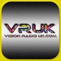 Vision Radio UK icon