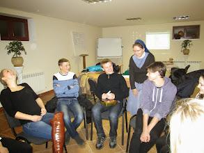 Photo: Sprachschule in Kremenchuk