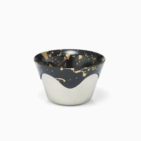 HANE URUSHI  Japanese Sake Cup