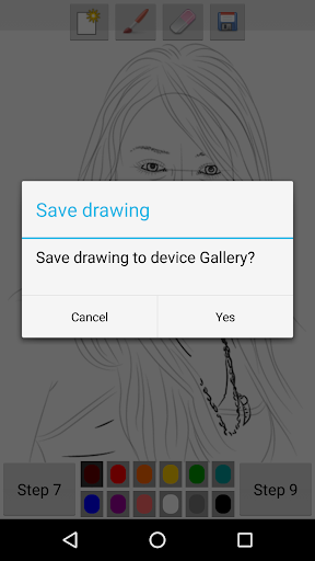玩免費遊戲APP|下載How to Draw Realistic People app不用錢|硬是要APP