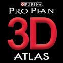 Proplan 3D AR icon