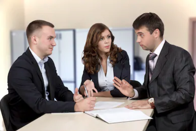 What is the importance of negotiating with the salesman? Source: ShutterStock