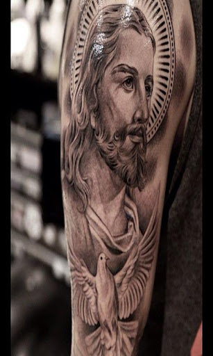 San Judas Tadeo Tattoo Apk Download Apkpureco