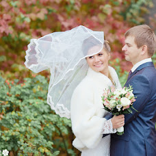 Wedding photographer Natalya Zhukova (natashkin). Photo of 21.07.2016