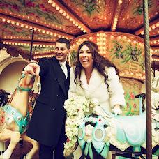 Wedding photographer Elena Preti (elenapreti). Photo of 14.04.2015