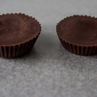 Hemp + Sunflower Seed Butter Cups