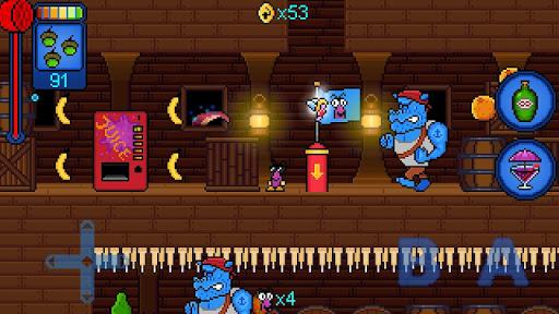 Juiced - Adventure Land 1.9.6 screenshots 2