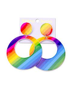 Pride, örhängen