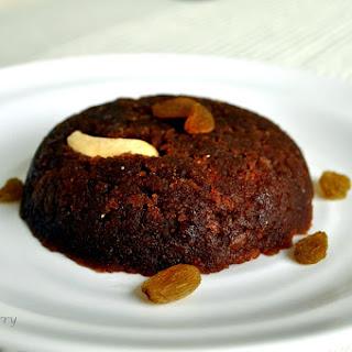 Buckwheat Flour Halwa Recipe