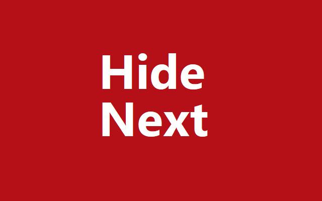 youtube-hide-next