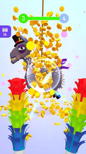 Code Triche Pinata Crash! APK MOD screenshots 4