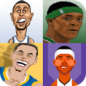 Guess the Basketball Players