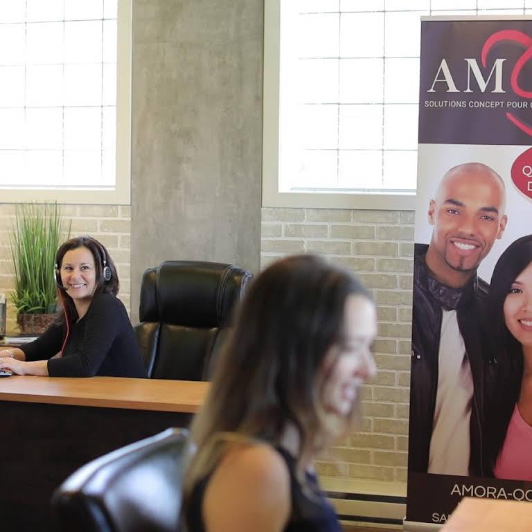 agence de rencontre amora