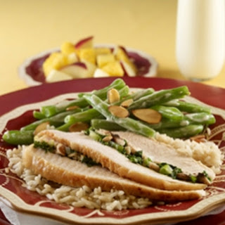 Turkey Stuffing Green Bean Casserole Recipes
