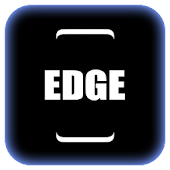 EDGE MASK - S8 rounded corners