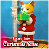 Escape Game:Christmas House