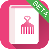 Hairbook - Hair Journey App