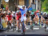 Dauphiné: Démare en mode Tour de France