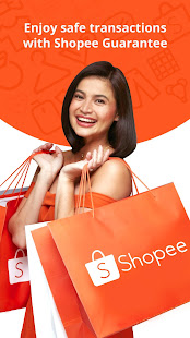 Shopee PH: Free Shipping & COD 6