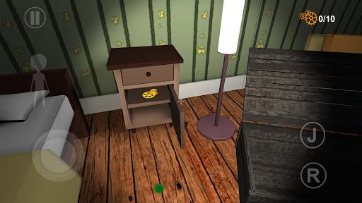 Brother Wake Up ( Horror Game) screenshots 6