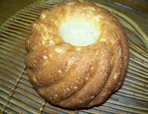 Gâteau mollet de pépère Roger