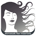 Homemade Hair Treatements icon