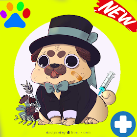 Puppy Care🐾 - Pet Vet 🐶Doggy doctor🏥 Free (New)