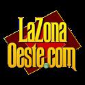 Lazonaoeste.com icon