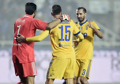 La prolongation se précise pour deux légendes de la Juventus