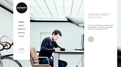 Photo: http://www.awwwards.com/web-design-awards/ubc-coren