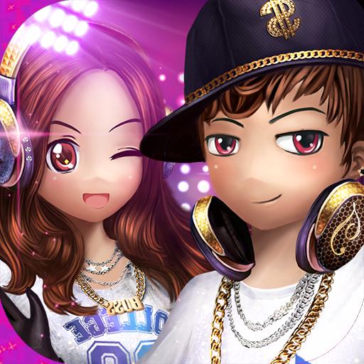 Super Dancer VN-AU Mobile 3D