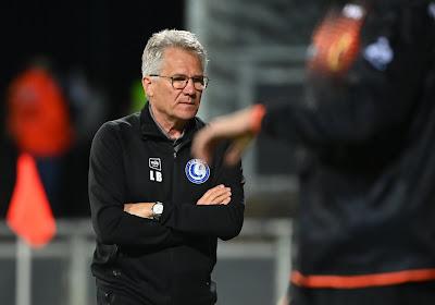 Bölöni reageert nu zelf op de geruchten omtrent een terugkeer naar de Jupiler Pro League