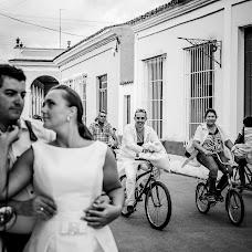 Wedding photographer Anna i piotr Dziwak (fotodziwaki). Photo of 14.07.2016