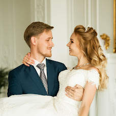 Wedding photographer Aleksandra Kharlamova (akharlamova). Photo of 19.09.2018