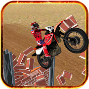 Motorcycle Stunt Madness Extreme