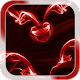 Red Hearts Live Wallpaper v1.2