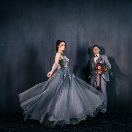 Wedding photographer Ruslan Ramazanov (ruslanramazanov). Photo of 20.03.2018