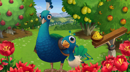 farmville 2 cheats for peacocks