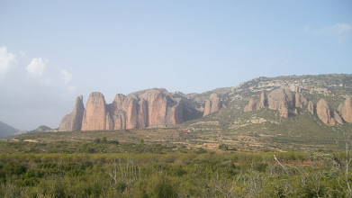 Photo: MALLOS DE RIGLOS