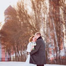 Wedding photographer Denis Derevyanko (derevyankode). Photo of 31.05.2016