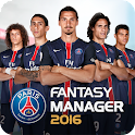 PSG Fantasy Manager 2016 icon