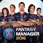 PSG Fantasy Manager 2016 6.00.000 Apk