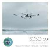 Fields Without Fences - Remixed - EP