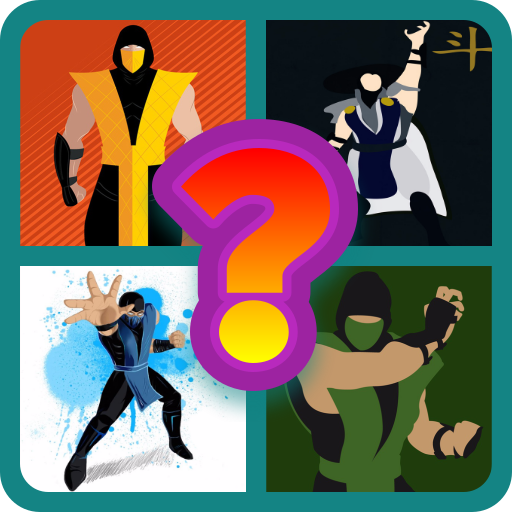 Guess the Mortal Kombat Character (game)
