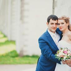 Wedding photographer Mariya Smirnova (smska). Photo of 11.05.2016