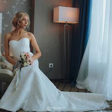 Wedding photographer Roman Fedotov (Romafedotov). Photo of 24.03.2018