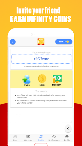 Easy Money - Play and Earn 4.0 screenshots 2