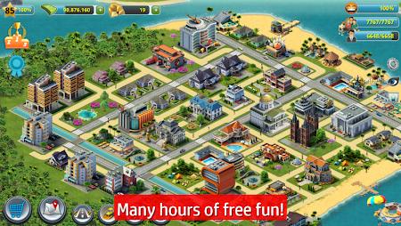 City Island 3 - Building Sim 1.2.4 screenshot 53859