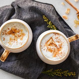 Honey Coconut Latte.
