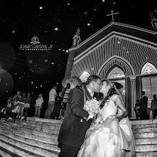 Wedding photographer José carlos Junior (josecarlos). Photo of 15.07.2017